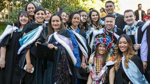 Đại học Auckland là trường Đại học sáng tạo nhất Châu Đại Dương - 2