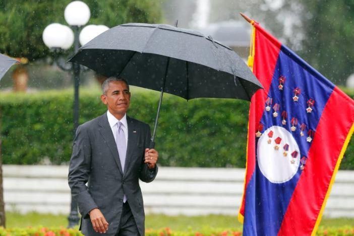 """Tổng thống Philippines hối hận vì gọi Obama là """"đồ khốn"""" - 2"""