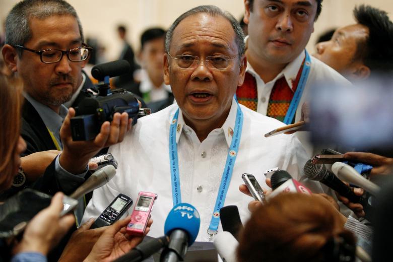 """Tổng thống Philippines hối hận vì gọi Obama là """"đồ khốn"""" - 1"""