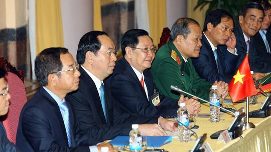 Sau hội đàm, Việt Nam ký hợp đồng mua 40 máy bay Airbus - 4