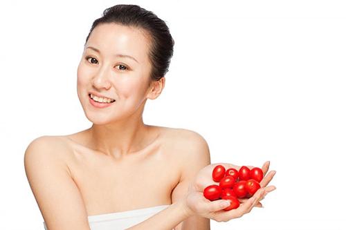 Cà chua - sự lựa chọn cho mọi vấn đề về da - 1