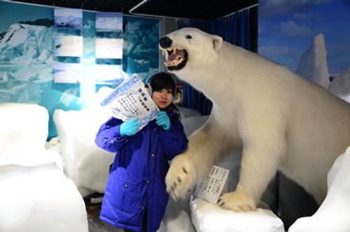 Hokkaido-Mombetsu vào thu - 4