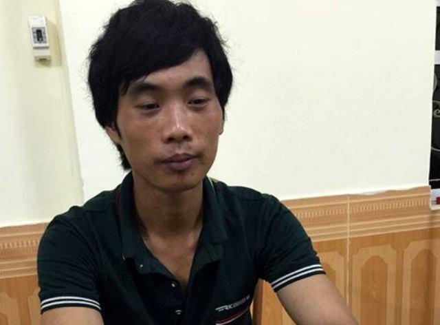 Thảm án ở Lào Cai: Dựng lại hiện trường vụ hãm hiếp bất thành - 2