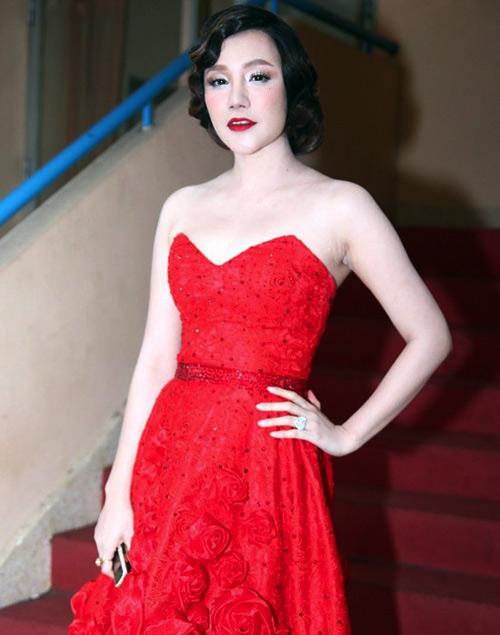 Khó nhận ra gương mặt Kỳ Duyên và loạt mỹ nữ Việt - 6