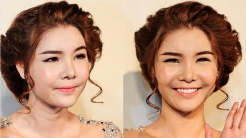 Khó nhận ra gương mặt Kỳ Duyên và loạt mỹ nữ Việt - 8