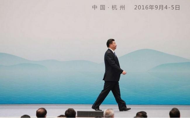 Ông Tập Cận Bình thắng lớn trên sân nhà sau hội nghị G20 - 2