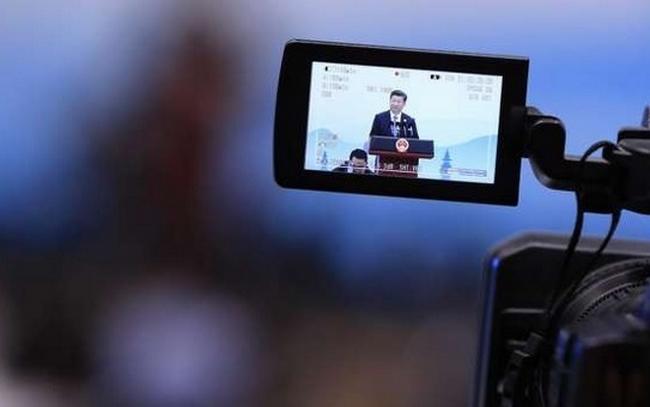 Ông Tập Cận Bình thắng lớn trên sân nhà sau hội nghị G20 - 1