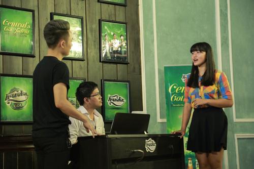 Trúc Nhân, Đinh Hương hăng say truyền lửa cho thí sinh - 2