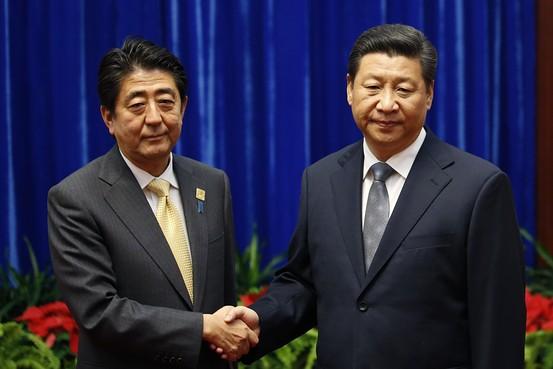 """Những lần TQ đối xử """"hắt hủi"""" với lãnh đạo các nước lớn - 1"""