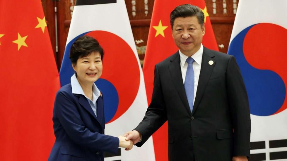 """Những lần TQ đối xử """"hắt hủi"""" với lãnh đạo các nước lớn - 3"""
