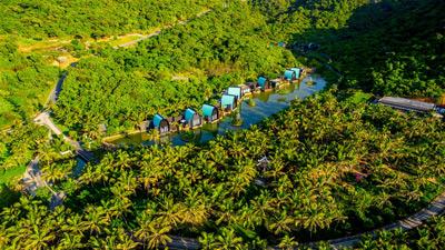 Việt Nam có spa tốt nhất Châu Á - 2