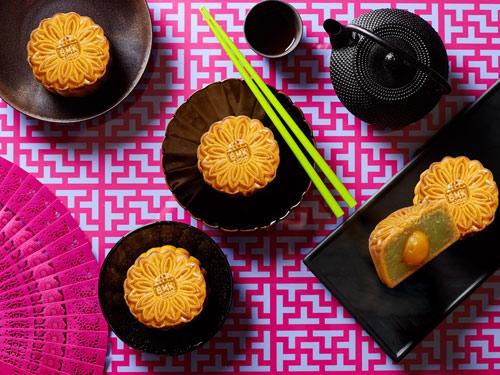 Công thức làm bánh trung thu truyền thống ngon đúng vị - 12