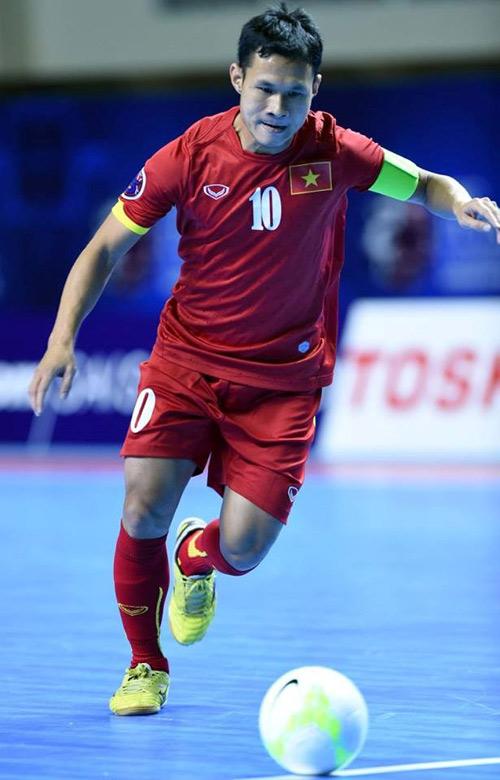 FIFA Futsal World Cup 2016: Liệu Việt Nam có làm nên kỳ tích? - 2