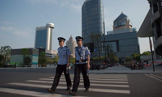 """G20: Kinh ngạc Hàng Châu 9 triệu người hóa """"thành phố ma"""" - 4"""