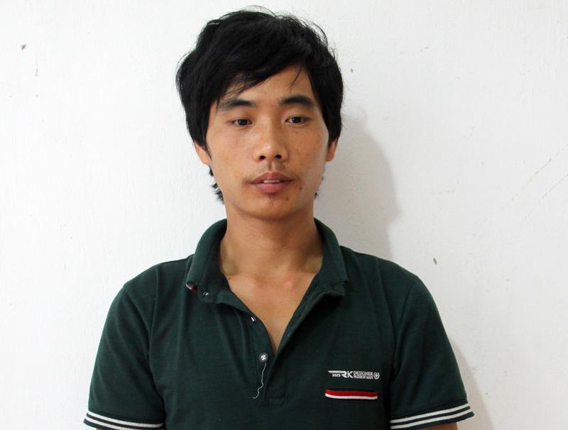 Thảm án Lào Cai: Nghi phạm giết bé sơ sinh vì sợ cháu bơ vơ - 2