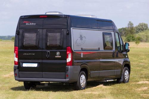 Phát thèm xe du lịch 2017 Hobby Vantana cho người giàu - 10