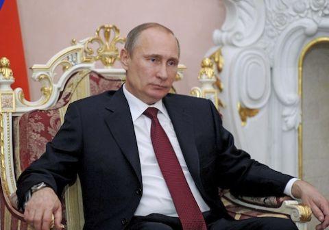 Tổng thống Nga Putin lần đầu tiết lộ về người kế nhiệm - 1