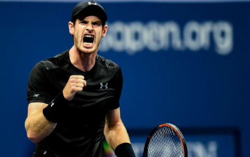 """Tin thể thao HOT 6/9: Murray """"đắt sô"""" sau US Open - 1"""