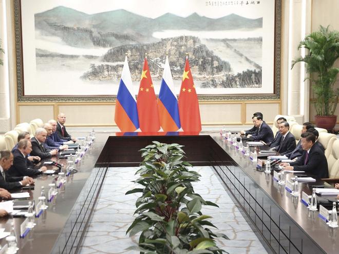 G20: Ông Tập tiếp riêng Obama khác Putin, Abe thế nào - 3