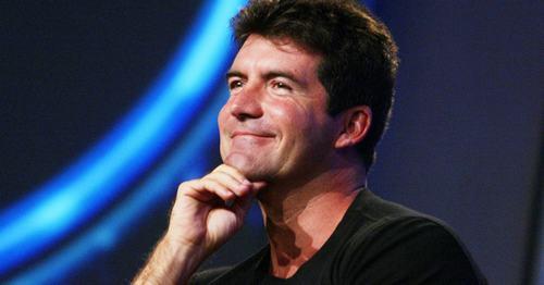 """""""Cáo già"""" Simon Cowell U60 vẫn khiến đàn bà điêu đứng - 1"""