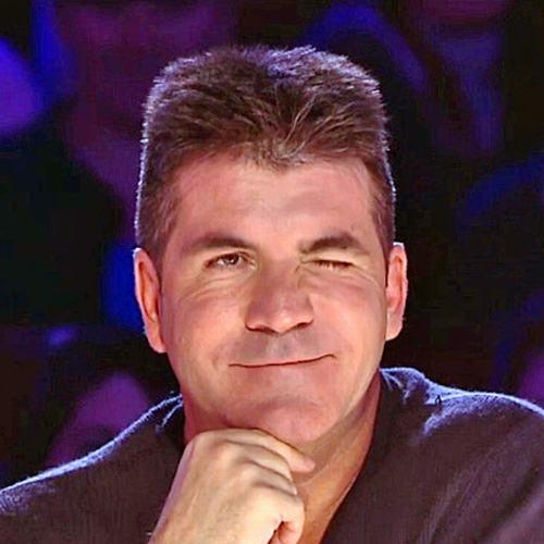 """""""Cáo già"""" Simon Cowell U60 vẫn khiến đàn bà điêu đứng - 10"""