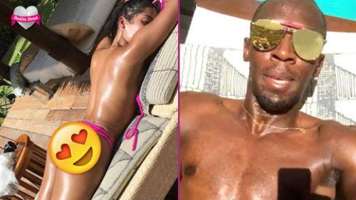 """Usain Bolt: """"Ngựa chứng bất kham"""" bị bạn gái thuần hóa - 3"""