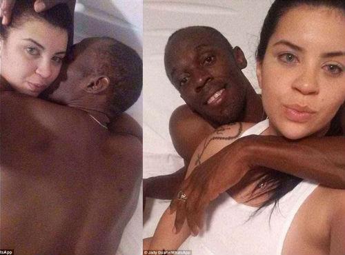"""Usain Bolt: """"Ngựa chứng bất kham"""" bị bạn gái thuần hóa - 2"""