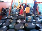 """Thị trường - Tiêu dùng - Xăng dầu lậu từ đâu """"chảy"""" vào biển Việt Nam?"""