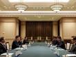 G20: Ông Tập tiếp riêng Obama khác Putin, Abe thế nào