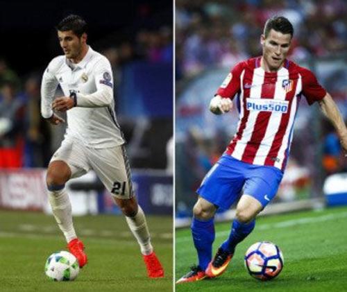 FIFA thiên vị, Real sẽ tránh bị cấm vận như Barca? - 1