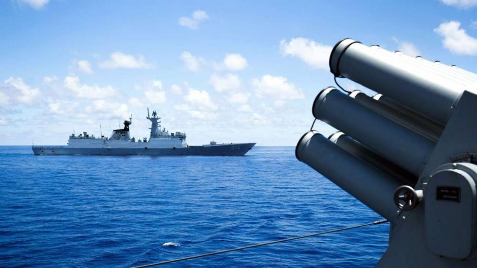 TQ cần xem lại kỹ năng ngoại giao để xua tan căng thẳng - 1
