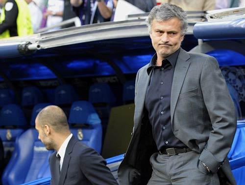 Pep - Mourinho đấu khẩu: Những lời cay nghiệt - 3