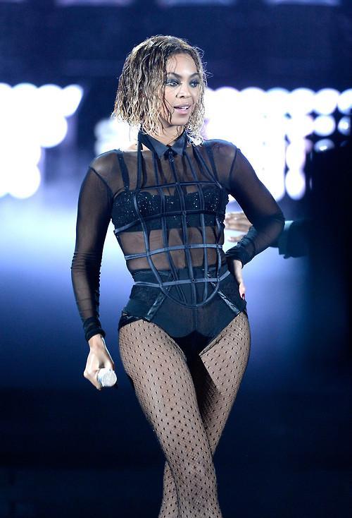 Hồ Ngọc Hà muốn trở thành phiên bản Beyoncé của Việt Nam? - 3