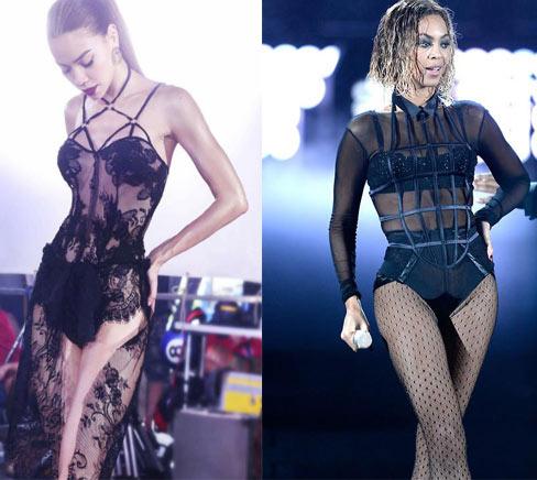 Hồ Ngọc Hà muốn trở thành phiên bản Beyoncé của Việt Nam? - 1