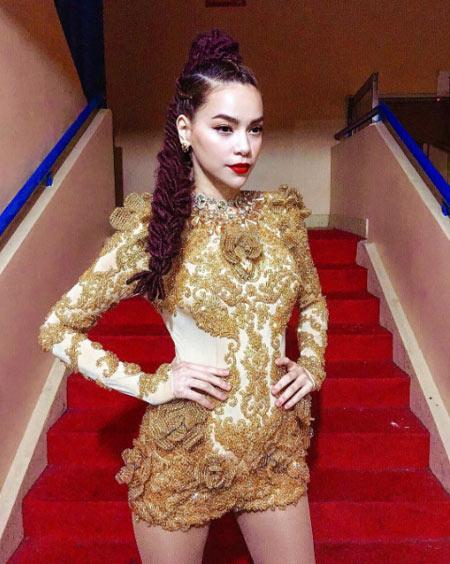 Hồ Ngọc Hà muốn trở thành phiên bản Beyoncé của Việt Nam? - 7