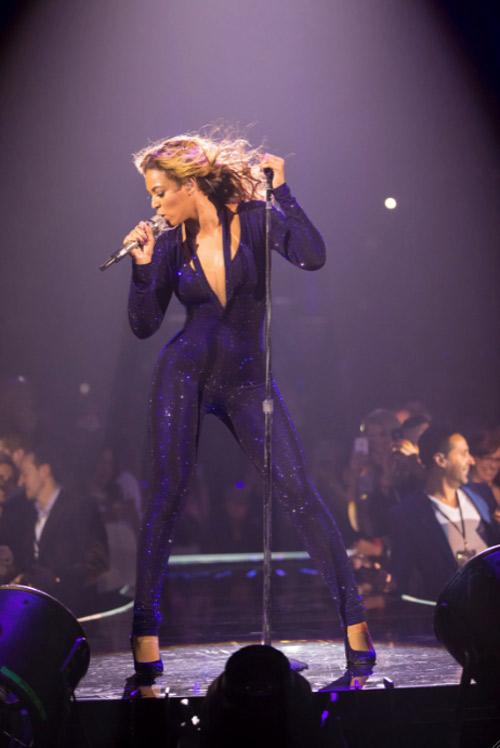 Hồ Ngọc Hà muốn trở thành phiên bản Beyoncé của Việt Nam? - 4