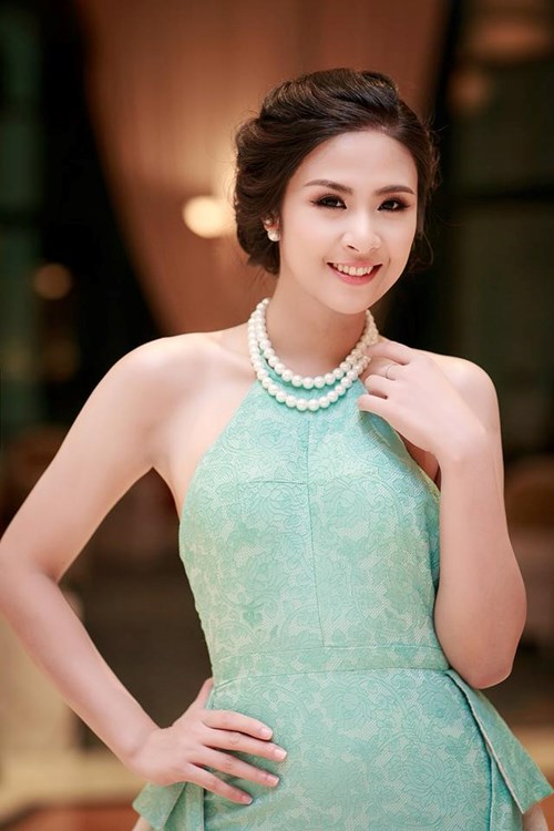 Nể phục học vấn và thành tích của 6 Hoa hậu Việt Nam - 1