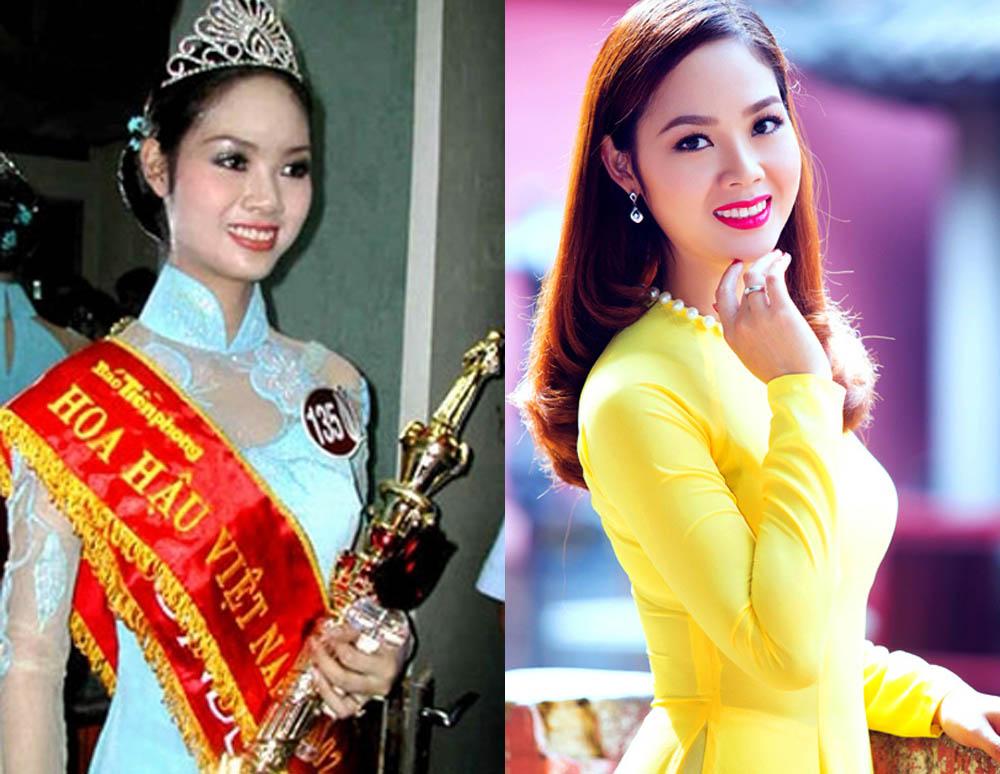 Nể phục học vấn và thành tích của 6 Hoa hậu Việt Nam - 4