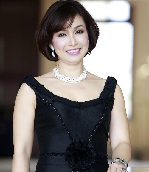 Nể phục học vấn và thành tích của 6 Hoa hậu Việt Nam - 6