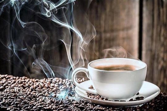 """Cà phê """"gây khó dễ"""" cho thuốc hạ huyết áp - 1"""