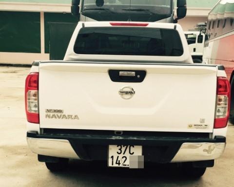Nghệ An: Cướp ô tô của giám đốc rồi đòi tiền chuộc xe - 2