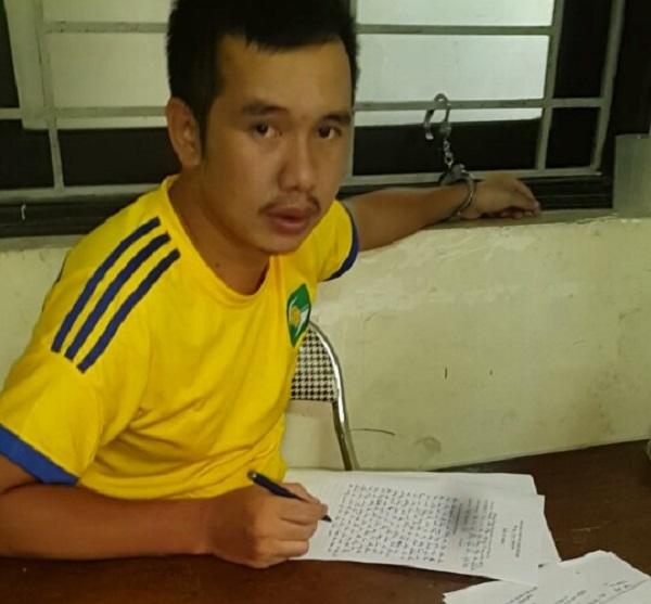 Nghệ An: Cướp ô tô của giám đốc rồi đòi tiền chuộc xe - 1