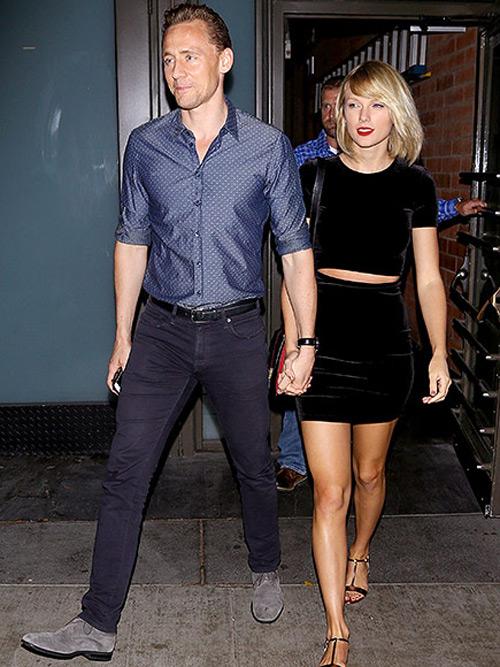 Taylor Swift và bạn trai chia tay sau 3 tháng hẹn hò - 2