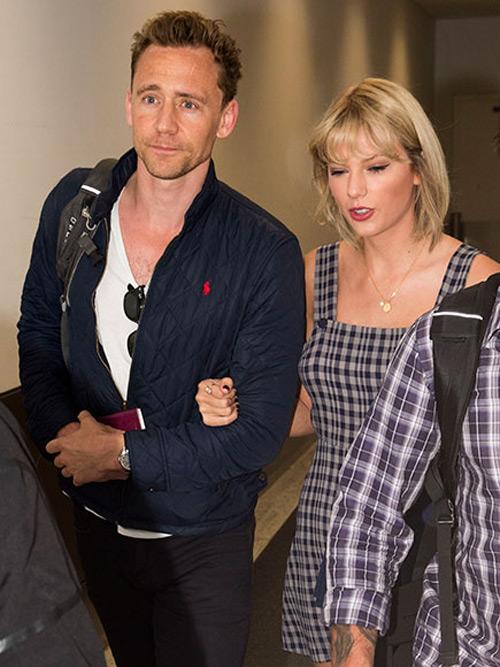 Taylor Swift và bạn trai chia tay sau 3 tháng hẹn hò - 1