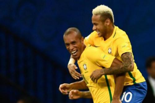 Brazil - Colombia: Người hùng quen thuộc - 1