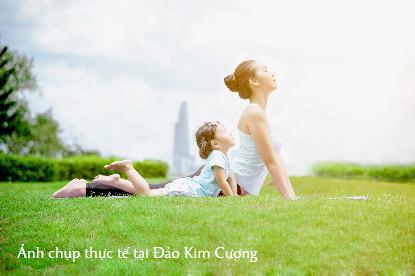 CEO 8 tuổi của Đảo Kim Cương - 1