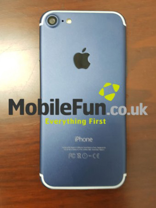 Tất tật thông tin iPhone 7 cần biết trước giờ G - 2