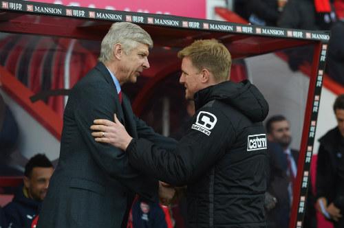 Arsenal: Bất ngờ thông tin HLV trẻ thay thế Wenger - 1
