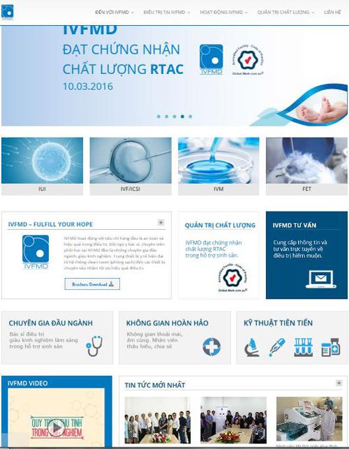 """Chứng nhận RTAC giúp """"đo lường"""" chất lượng đơn vị hỗ trợ sinh sản - 3"""
