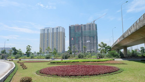 Hải Phát Land mở bán căn hộ hấp dẫn nhất phía Tây Hà Nội - 1